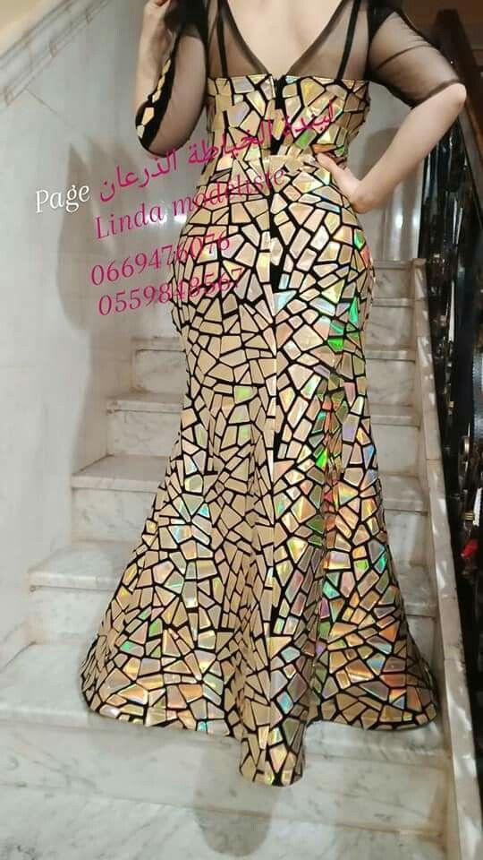 Pin By Ilhamkazm On قنادر In 2021 Fashion Dresses Maxi Dress