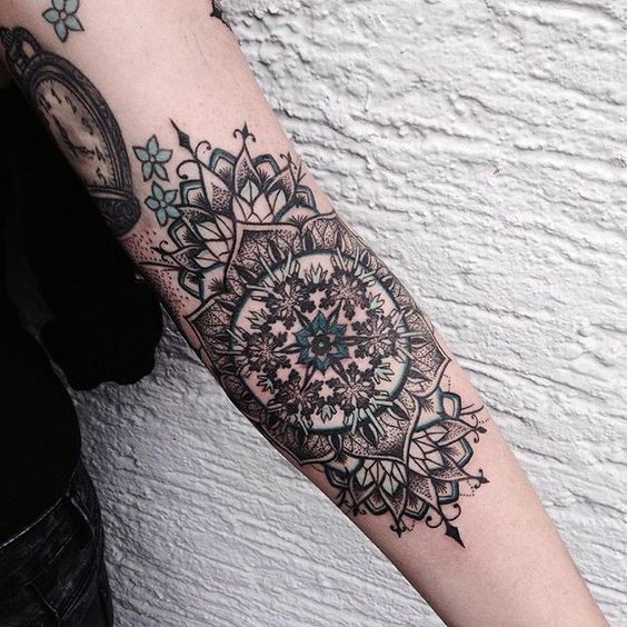 tattoo blog {instagram} - b r i s i n g r