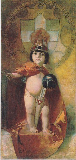 Franz von Stuck - Amor Imperator -1887-88 - Franz von Stuck – Wikimedia Commons