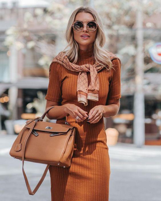 Деловой стиль для женщин возраста элегантности - 11 непревзойденных образов на весну 2019 | Новости моды