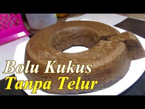 Bolu Kukus Tanpa Telur Tanpa Mixer Youtube Food