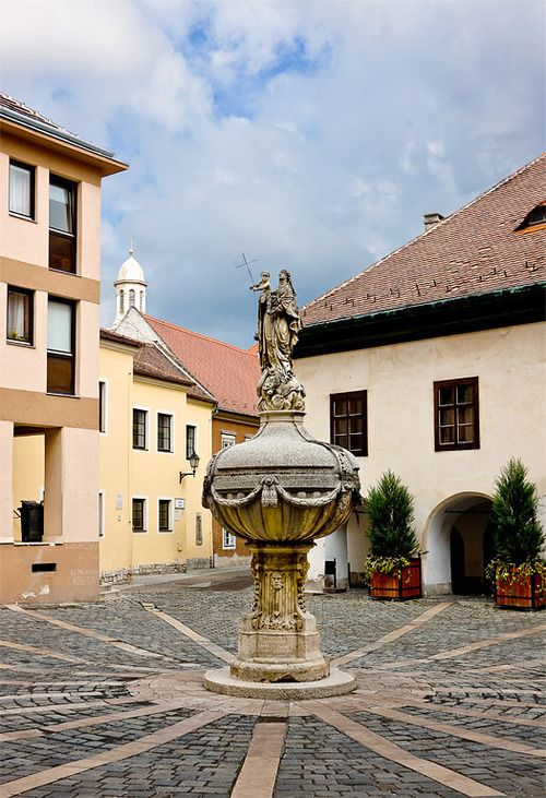 Sopron, Hungary