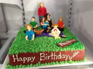 Cake World Bakery Kendall