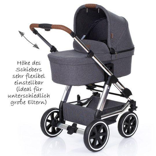 Abc Design Kombi Kinderwagen Condor 4 Air Diamond Special