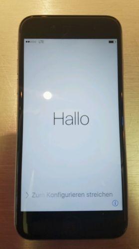 Apple iPhone 6 - 16GB - Space Gray (Verizon) Smartphone https://t.co/jqC9XjgGnA https://t.co/EJjp7xbi3J