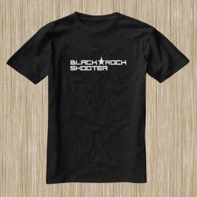 Black★Rock Shooter 09B
