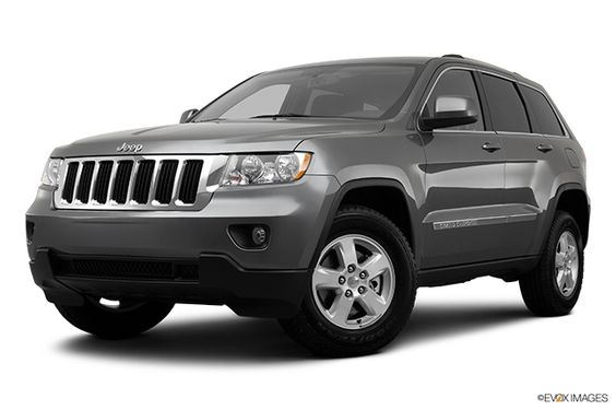 2012 Jeep Grand Cherokee Laredo. I hope that dreams comes true.