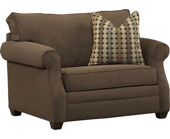 Best Sleeper Chair Twin And Furniture On Pinterest 400 x 300