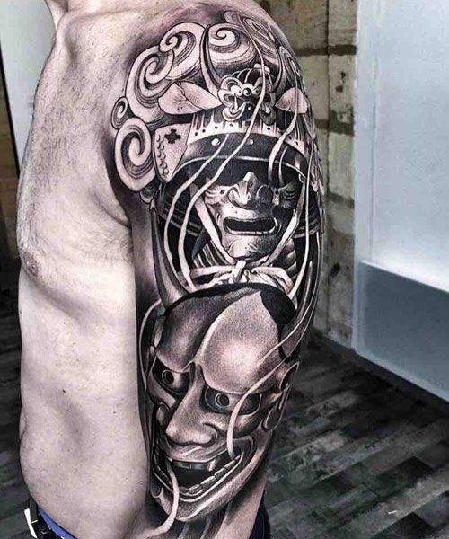 125 Best Half Sleeve Tattoos For Men Cool Ideas Designs 2020 Guide Cool Half Sleeve Tattoos Half Sleeve Tattoos Drawings Half Sleeve Tattoos For Guys