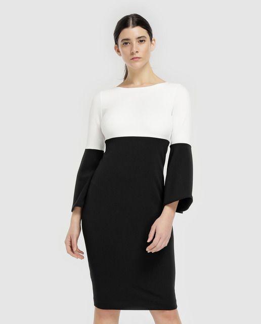 Vestidos Y Faldas De Mujer   CALVIN KLEIN®