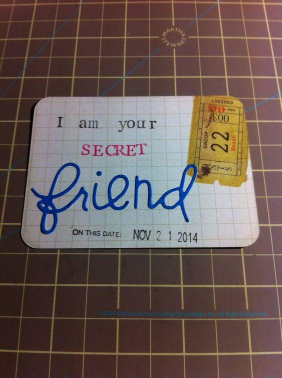 Amigo invisible regalos 2016 trends original regalos - Regalo amigo invisible ideas ...