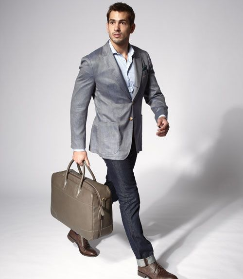 5 Bag's Every Man Should Own, men's bag, men's weekender