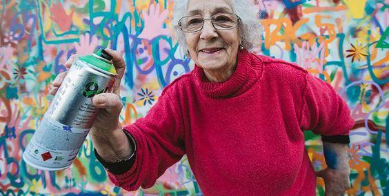 Uliczni artyści w Portugalii burzą stereotypy | Slider