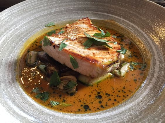 Enjoy Atlantic Swordfish Red Curry at your home 24 hours after you order from our on line store! FREE DELIVERY! http://www.floridaseafood.com/atlantic-swordfish-starting-with-3-5-lbs/