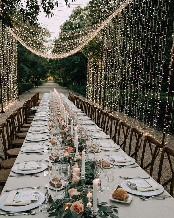 When done well, lighting can make everything look better, from your wedding cake to your guests. The right kind of illumination will alsoâ?¦