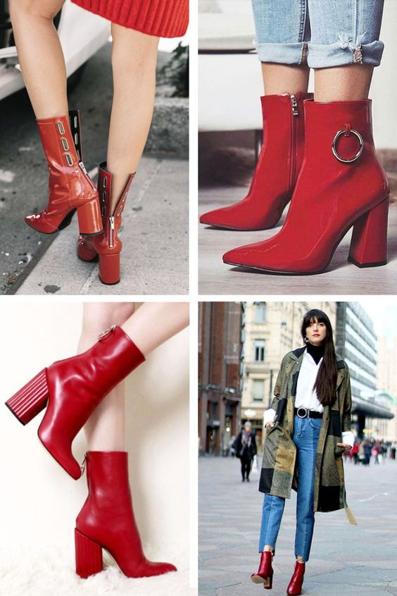 Bora falar sobre as principais tendências sapatos inverno 2018? Separei alguns dos sapatos femininos favoritos deste outono/inverno 2018 para vocês se inspirarem e adicionarem os favoritos às wishlists da temporada. Olhem só!!