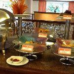 The Serena Kampala Hotel.