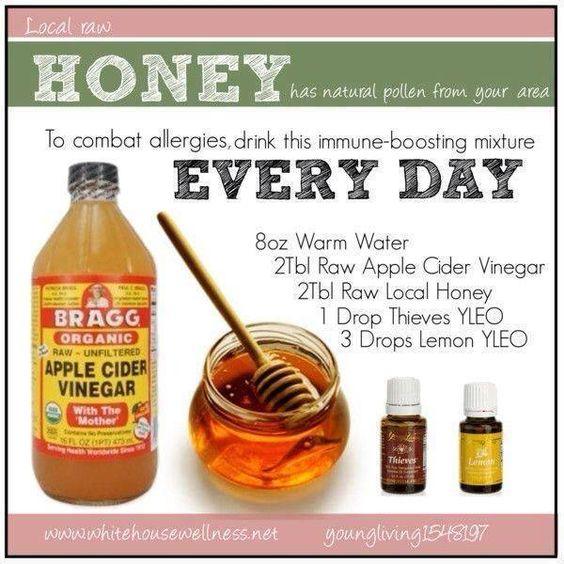 How to make Homemade Apple Cider Vinegar