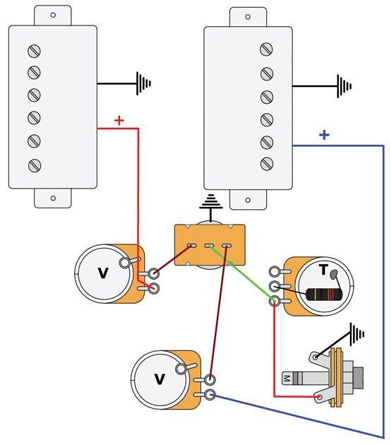 mod garage les paul master wiring 2 premier guitar wiring mod garage les paul master wiring 2 premier guitar