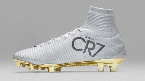 Nike Mercurial Superfly CR7 Vitórias Football Boots
