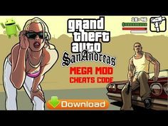 App Mobile Download Games San Andreas Cheats San Andreas