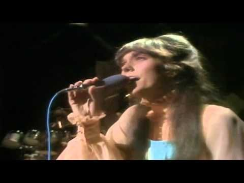 The Carpenters ~ For All We Know  My favorite Carpenter song--I wanted it for my wedding.