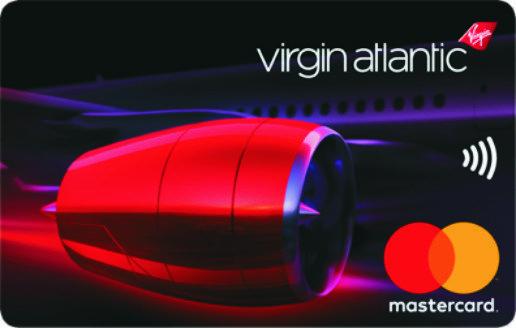 Virgin Atlantic Credit Card Signup Bonus Virgin Atlantic