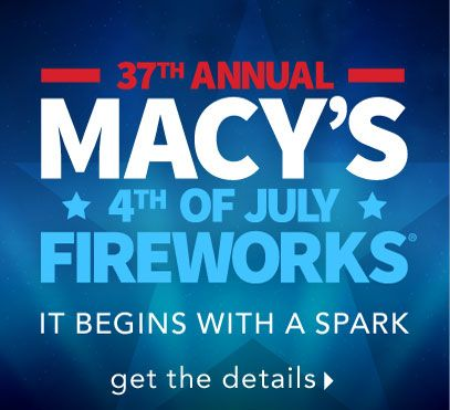 macy's 4th of july mattress sale