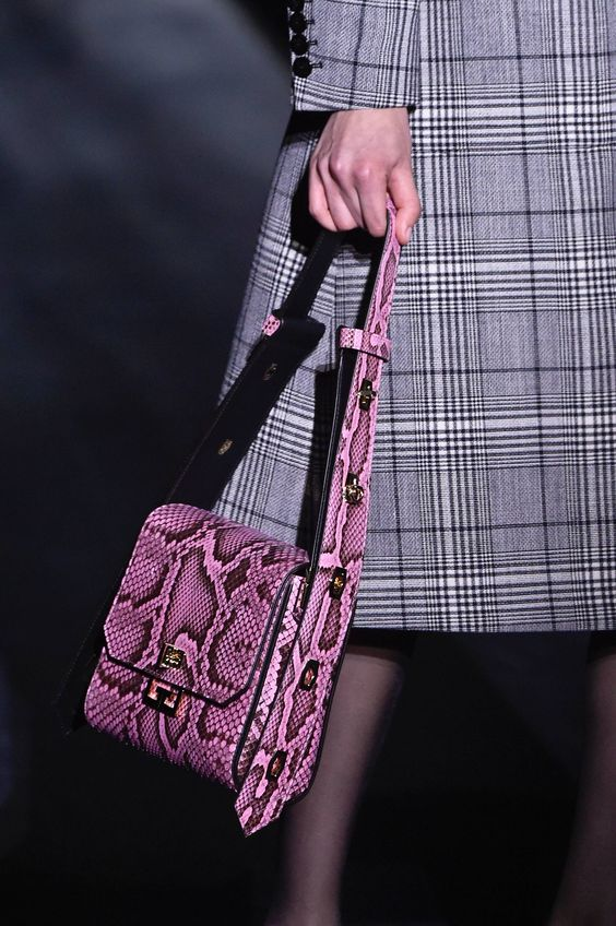 Vogue's Ultimate Guide To Autumn / Winter 2019 Bags | British Vogue