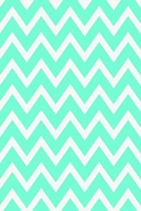 turquoise chevron wallpaper - photo #8