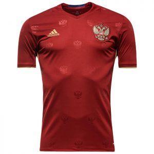 Russland EM Trikot 2016 | Trikot.cc - Trikots aus aller Welt