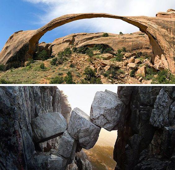 15 εντυπωσιακές φωτογραφίες από γέφυρες που δεν θα πιστέψεις στα μάτια σου (Μέρος 2ο)