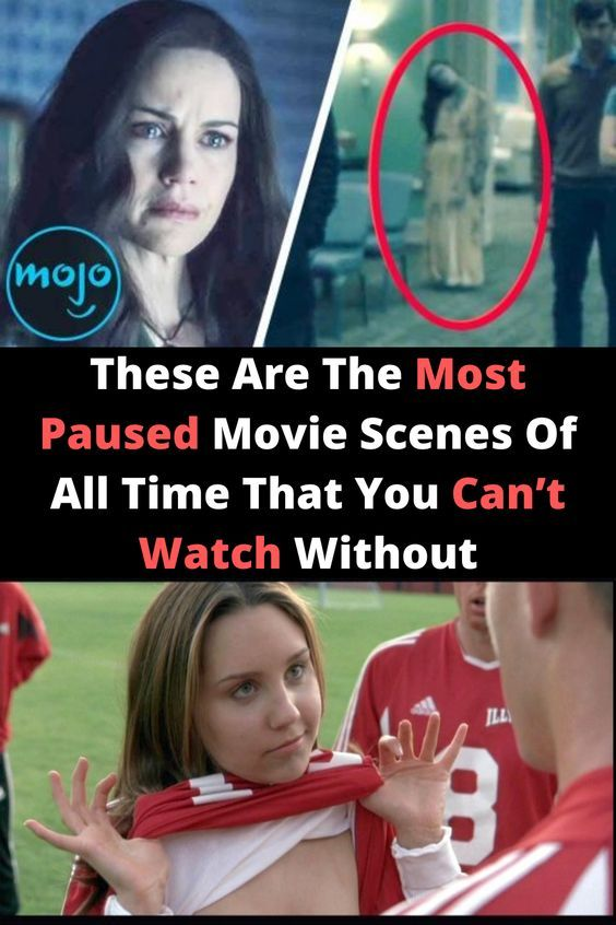 These Are The Most Paused Movie Scenes Of All Time That You Can T Watch Without Movie Scenes Funny Facts Fun Facts