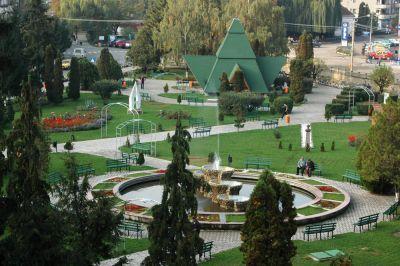 park Covasna
