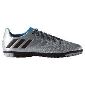 adidas Youth  Lionel Messi 16.3 Turf Soccer Shoes (Mercury Pack): http://www.soccerevolution.com/store/products/ADI_14097_F.php
