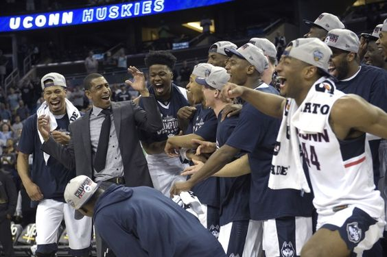 (WTNH)–Another season of UConn men's basketball has come to an end, and whether…