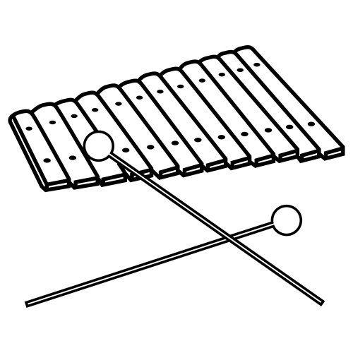 Dibujos De Instrumentos Musicales Em 2020 Musica Na Educacao