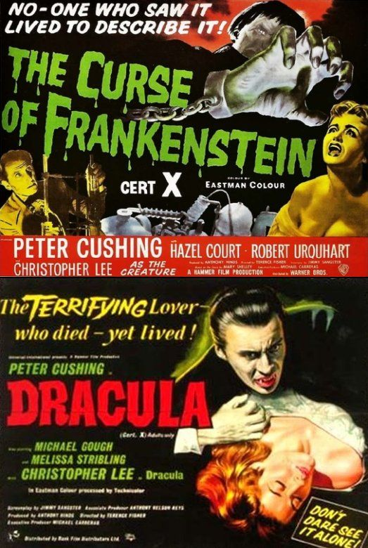 Can Hammer Horror fans please fill in this short questionnaire? A2 media coursework. Please...?