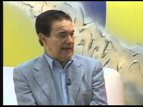 Conversando com Divaldo Franco: Mortes Prematuras e Mediunidade Infantil - Parte 1/3 (20/01/2008) - YouTube