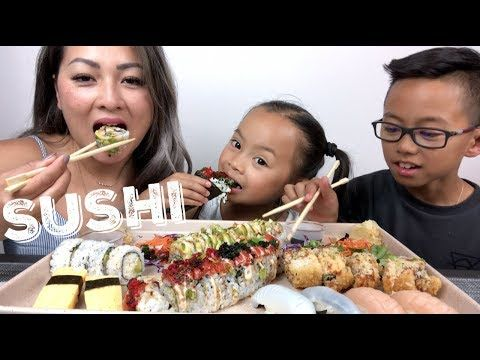 Sushi Mukbang N E Let S Eat Youtube Sushi Mukbang Sushi Time Her birthday, what she did before fame, her family life, fun trivia facts, popularity rankings, and more. sushi mukbang n e let s eat