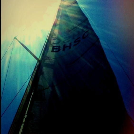 Sailing :