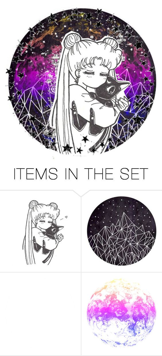 """Untitled #812"" by opaldusk ❤ liked on Polyvore featuring art"
