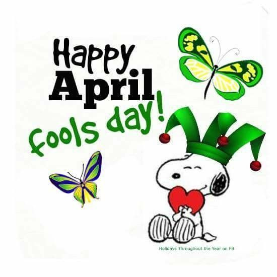 Happy April Fools Day In 2021 Holiday Quotes Funny April Fools Day Snoopy Quotes