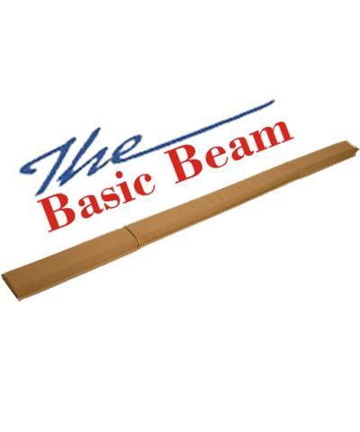 """Gym Suede Basic Beam 4""""x108"""""""