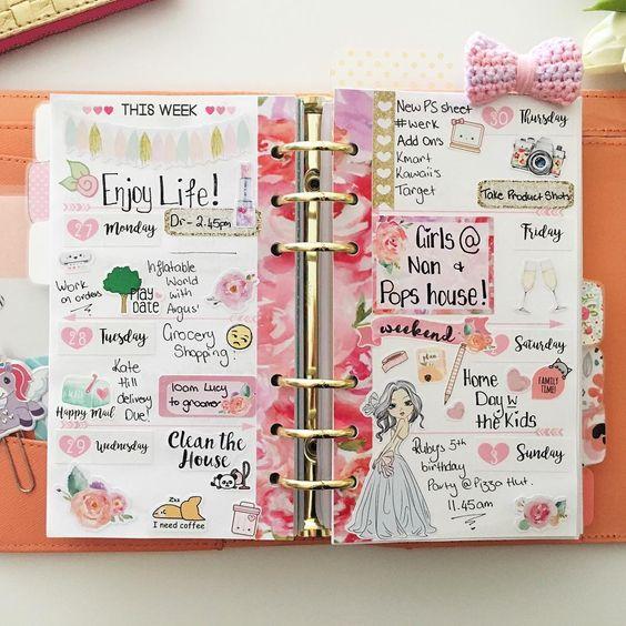 Planning Pretty: Pinterest • The World's Catalog Of Ideas