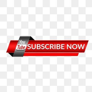Creative Youtube Subscribe And Button Youtube Icons Button Icons Subscribe Icons Png Transparent Clipart Image And Psd File For Free Download In 2020 Youtube Banner Design Youtube Logo Youtube Banner Template