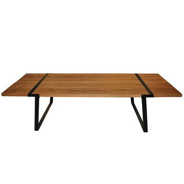Canett: Gigant Dining Table, at 23% off!