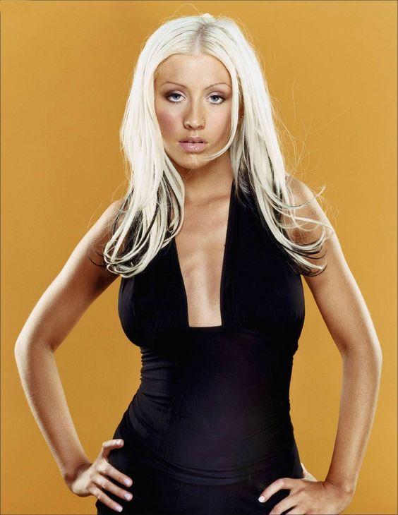 Christina Aguilera - Full Size - Page 5