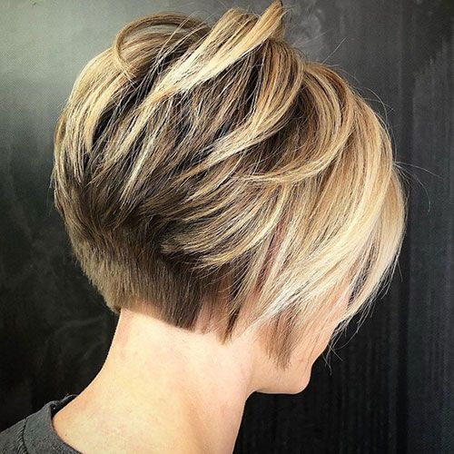 50 Best Inverted Bob Haircuts Short Long Inverted Bob Hairstyles 2020 In 2020 Short Hairstyles For Thick Hair Bob Hairstyles For Thick Thick Hair Styles