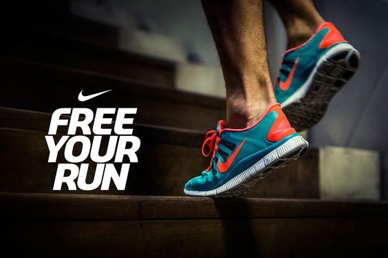 nike free your run